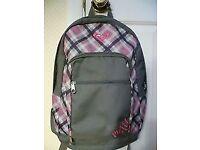 Lost rucksack in Bristol