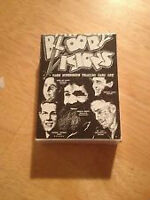 BLOODY VISIONS: MASS MURDER TRADING CARD SET