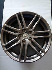 Scion Tc Rims Wheels Ebay