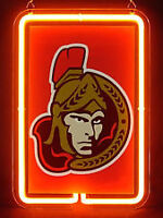 F.S. Sport teams neon signs Special on Toronto and Calgary