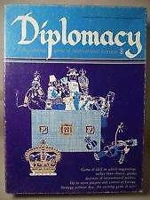 Diplomacy Board Game Very good condition Winthrop Melville Area Preview