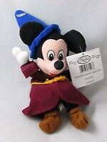 Disney SORCERER MICKEY MOUSE original Fantasia MBBP