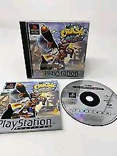 Crash bandicoot 3 playstation 1 game