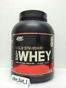 Gold Standard Whey 5lbs