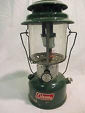 Vintage Coleman Propane Lantern