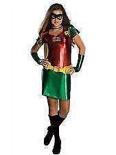 Batman Robin Costumes  sc 1 st  eBay & Robin Costume   eBay