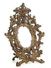 Antique Table Top Mirrors
