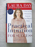 Practical Intuition For Success by Laura Day