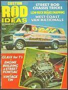Custom Van Magazine