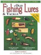 Fishing Lure Book