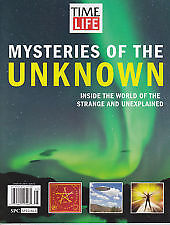 Time Life Mysteries Of The Unknown Specials Magazine