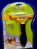 .Genuine official Furminator for large dogs[new]