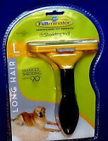 Genuine Official Furminator for Large Dogs[new]