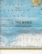 National Geographic Maps EBay - National geographic world maps for sale