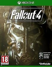 Fallout 4 xbox one fallout3 included New and Sealed