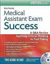 Medical assistant books ebay medical assistant book fandeluxe Image collections