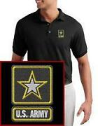 US Army Polo