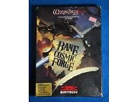Amiga 500 Classic Game. Bane Of The Cosmic Forge