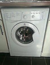 Indesit IWB5113 6kg 1100Spin White A Rated Washing Machine 1 YEAR GUARANTEE FREE FITTING