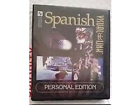 Visual Link Spanish Personal Edition