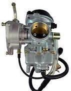 Arctic Cat 400 Carburetor