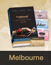 Melbourne Entertainment book wanted for cbd vouchers Marion Marion Area Preview