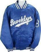 Brooklyn Dodgers Jacket
