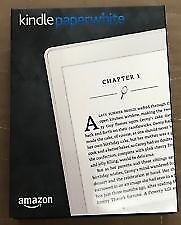 Kindle Paperwhite - brand new boxed and sealed - latest version