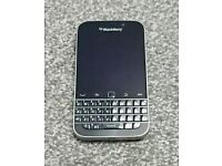 BLACKBERRY Q20 CLASSIC 16GB BLACK **FACTORY UNLOCKED**