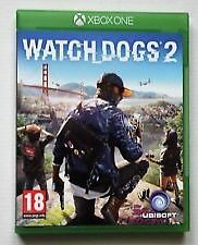 WAR DOGS 2 (brand new) xbox one