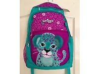 Smiggle school bag for sale