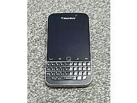 Blackberry BLACKBERRY CLASSIC Q20 IN BLACK****UNLOCKED***BRAND NEW