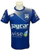Canterbury Bulldogs Shirt