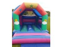 BOUNCY CASTLE HIRE IN WIRRAL