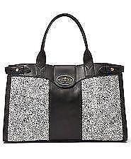 Fossil Weekender Handbag