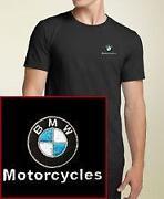 BMW Motorcycle T Shirt
