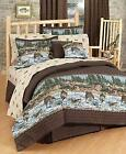 Fishing Bedding Sets