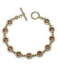 Is Monet Jewelry Real >> Monet Bracelet Ebay