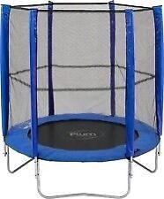 **SOLD** Brand new Plum 6ft Trampoline with Enclosure.