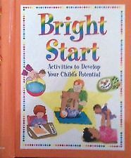 Bright Start Book-Activities to Develop your Child's Potential