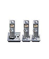 Wireless Phone 6.0 Dect Panasonic KX-TG1033C
