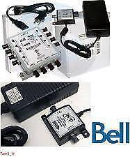 Weekly Promo! Brand new Bell Expressvu DPP-44 Switch
