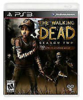 The Walking Dead Season 2 Telltale Games ps3