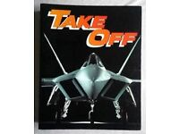 """Take Off"" Magazines"