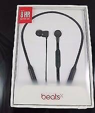 Brand new in box BEATS X WIRELESS HEADPHONES