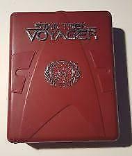 Star trek voyager dvd box set
