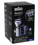 Braun 390CC-4