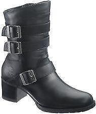 Womens Harley Davidson Boots | eBay
