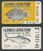 Zane grey fishing ebay for How much is a florida fishing license