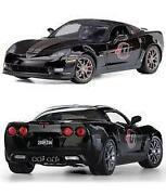 C4 Corvette Diecast